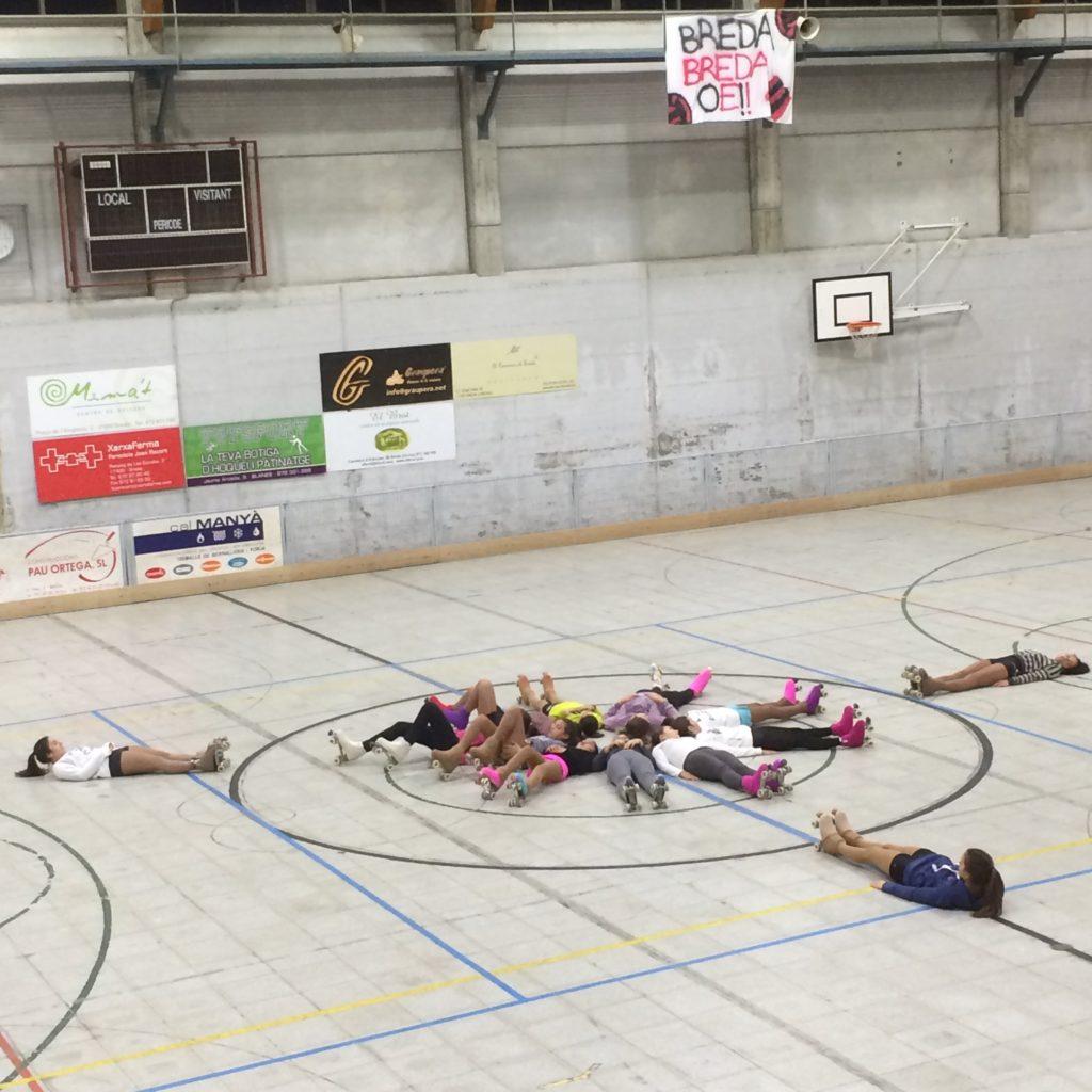 escola artistic patinatge